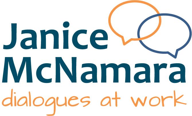Janice McNamara Logo