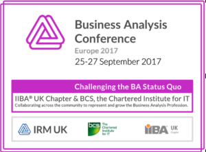 International Business Analysis Conference